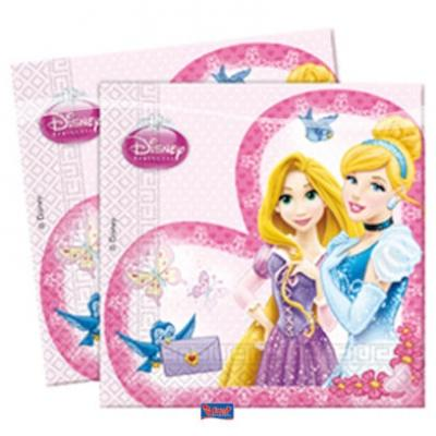 Princess Servetten 20-Pack