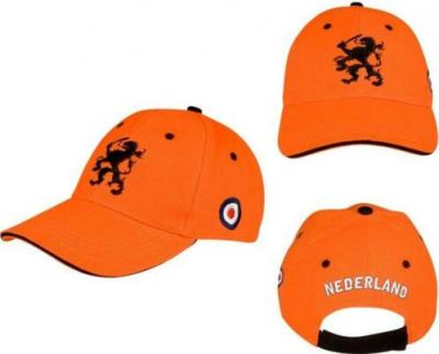 Baseballcap Holland Junior Cap