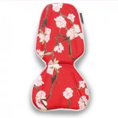 Kussenset Inlay Blossem Red Bobike Maxi