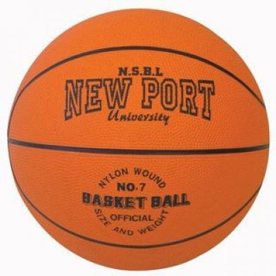 Basketbal bal New Port