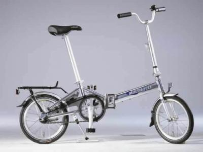 Multicycle Vouwfiets MC Light