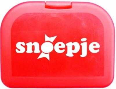 Lunchbox Tekst Junior Snoepje