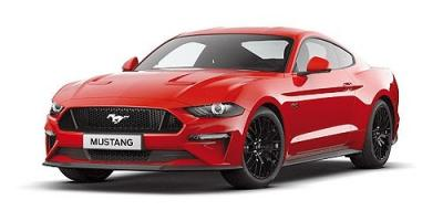 Ford MUSTANG 2018 870087020 (1:87)