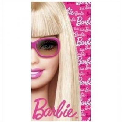 Barbie Badlaken Handdoek Beach Towel 150 x 75