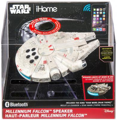 Bluetooth Speaker Star Wars: Falcon