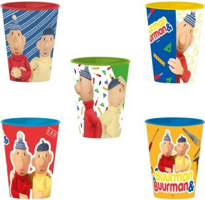 Bekers Buurman en Buurman: 5-pack (BEN 692)