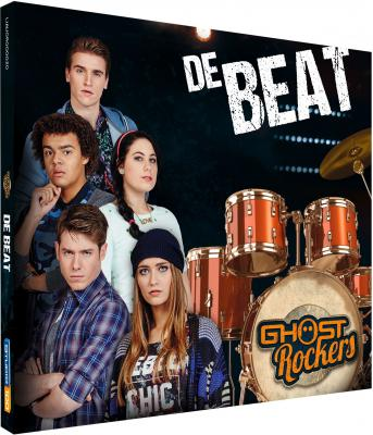 Cd Ghost Rockers: de beat