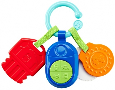 Activity Keys Fisher-price