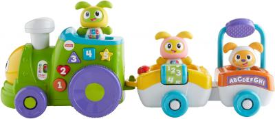 BeatBo trein Fisher-Price (FXJ14) 6+ mnd