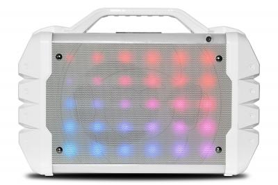 All-in-One Party Speaker iDance BLASTER200: wit