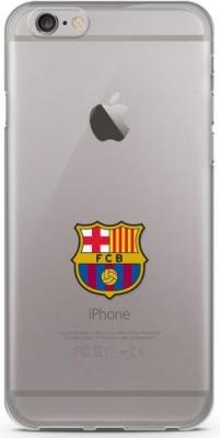 Iphone 6/6S TPU case barcelona