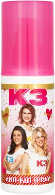 Anti-klitspray K3: 100 ml (50254)