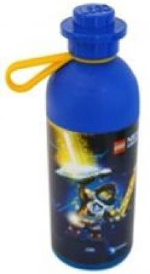 Drinkbeker Lego Nexo Nights hydration: 500 ml