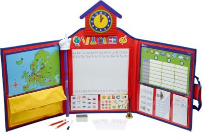 Pretend & Play School Set Learning Resources (2642)