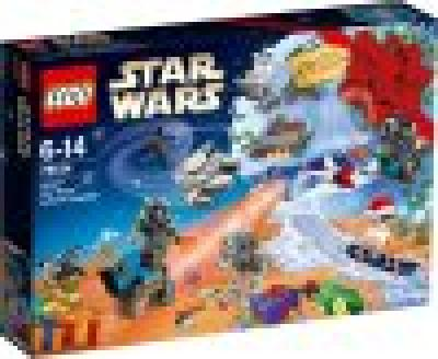 Adventskalender Star Wars Lego (75184)