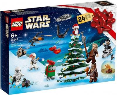 Adventskalender Star Wars Lego (75245)