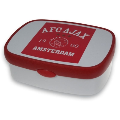 Ajax Lunchbox AFC Sports Broodtrommel Panier-Repas Brotdose