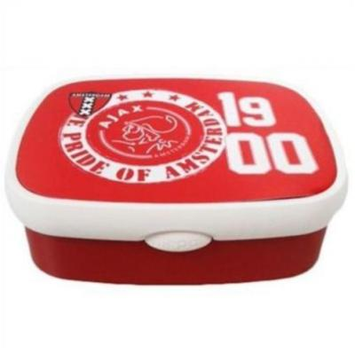 Ajax Lunchbox Ajax Rood Pride 1900
