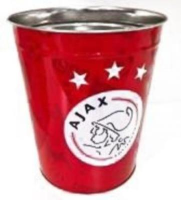 Prullenbak Ajax All-over