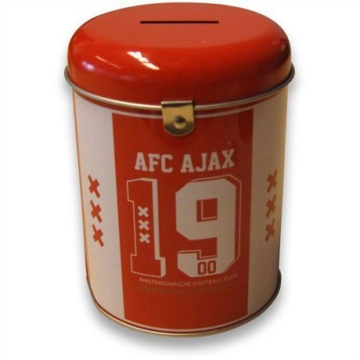 AJAX SPAARPOT South East 11x8.5