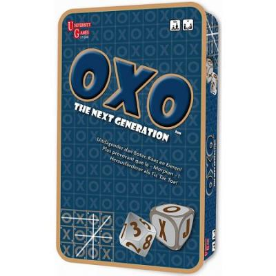 OXO in tin box