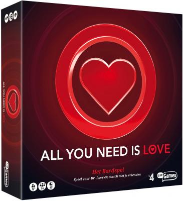 All You Need Is Love (30081)