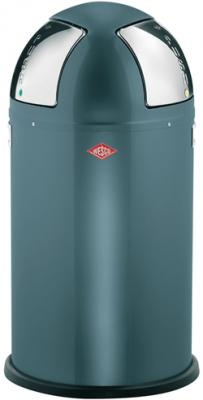 Wesco Push-Two 2 x 25l Grafiet