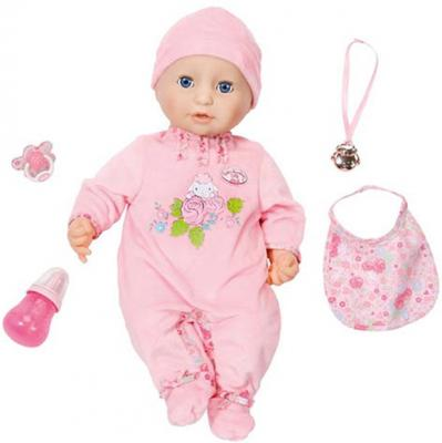 Pop Baby Annabell (794401)